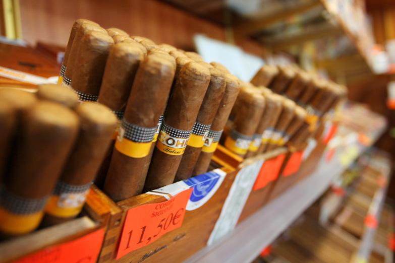 Bureau de tabac venta arrechea xareta territoire sans frontières